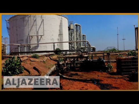 🇸🇸Restarting oil wells in South Sudan has uncertain health effects | Al Jazeera English