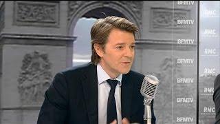 Manuel Valls nommé homme politique de l