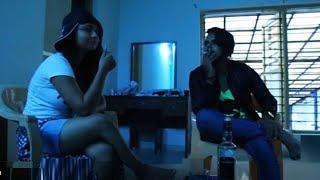 Teenagers under peer pressure - Issued in public interest - Social short film - LAST Smoke