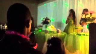 Os Bombinha - Festa De 15 ANos Da Sabrina 20/08/2011 - Barbacena Mg