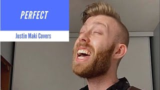 Ed Sheeran - Perfect (Cover)