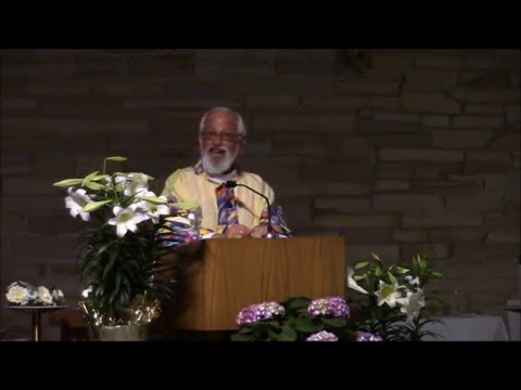 Easter Vigil, March 26, 2016, Our Lady of Hope, Fr. Dan Begin