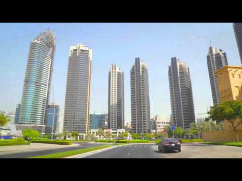 Learn more about Downtown, Business Bay and Dubai International Financial Center