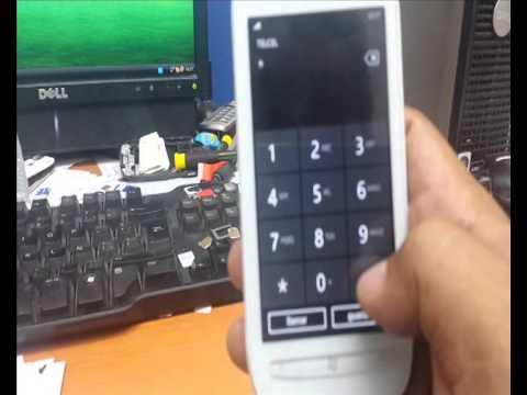 Liberaciòn Nokia Lumia 710 TELCEL Mèxico