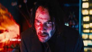John Wick: Capítulo 3 - Parabellum | Trailer #2 HD Legendado [Keanu Reeves, Halle Berry]