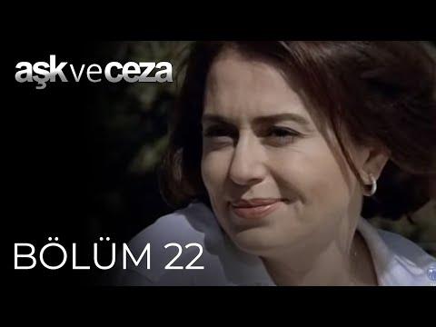 Aşk ve Ceza 22. Bölüm