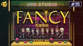 TWICE(트와이스) - FANCY Pixel MV (팬시 픽셀뮤비) / 8 bit Cover(8비트 커버)