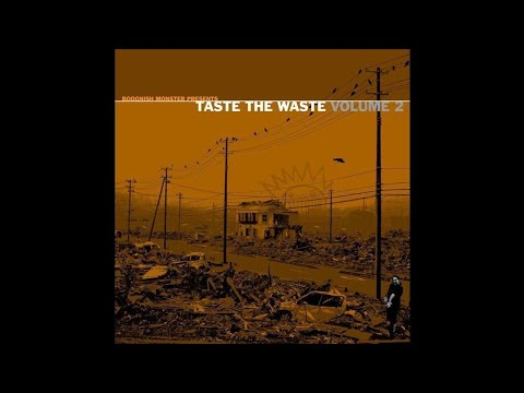 Taste The Waste 2 (11/07/1999) - Poopship Destroyer (piano)