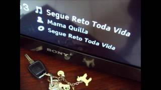 Baixar Mama Quilla - Segue Reto Toda Vida (Single Album) (2013) (Virtudes - Longe Vai - Às Vezes)