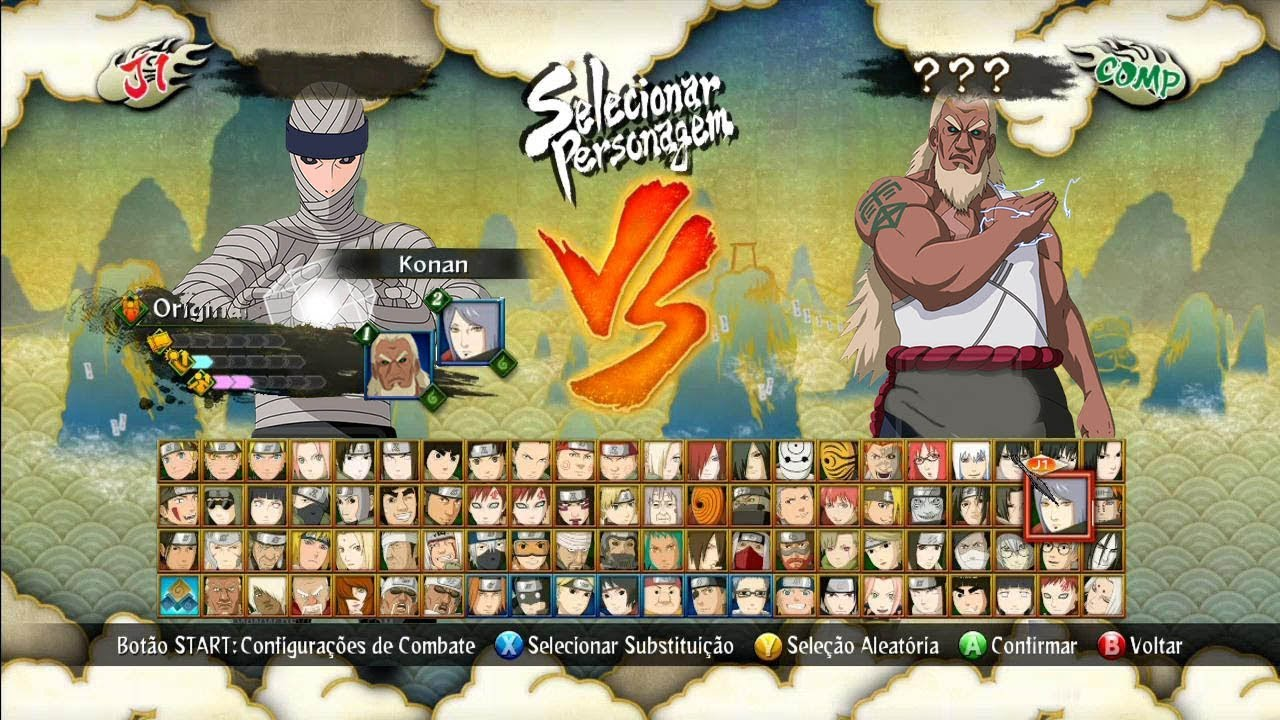 naruto game free download for windows 7