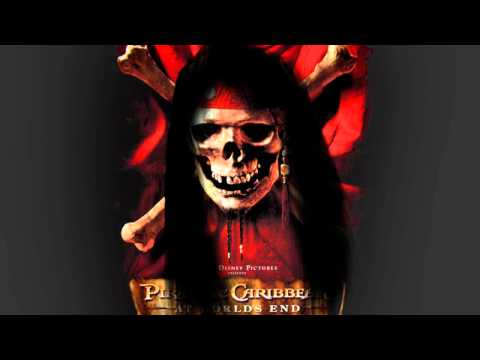 """""""He's A Pirate"""" Metal Version (with vocals)  lyrics by Aeqvitas"""
