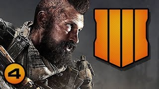 COD Black Ops 4 // PS4 Pro // Call of Duty Blackout Live Stream Gameplay