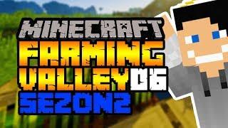 Nowe plony #6 Minecraft: Farming Valley  Modpack Sezon 2
