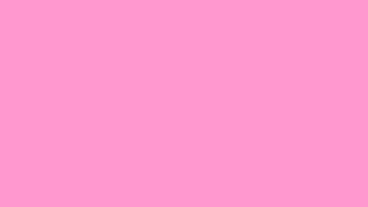 baby pink color - 1280×720