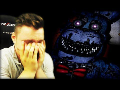 FREDDY SAGT HALLO.. | Five Nights at Freddy's 4 #1