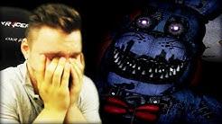 FREDDY SAGT HALLO. | Five Nights at Freddy's 4 #1