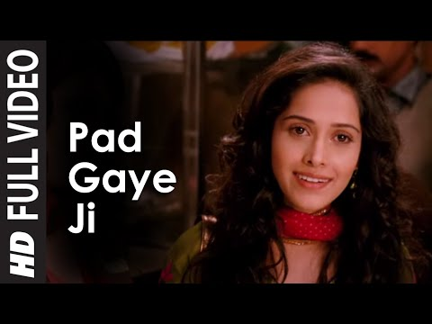 Pad Gaye Tere Pyaar Mein Official Full Video Song | Akaash Vani