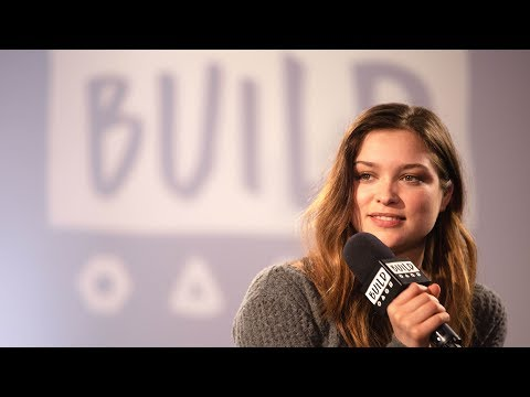 Sophie Cookson Talks Fooling Around With Naomi Watts in