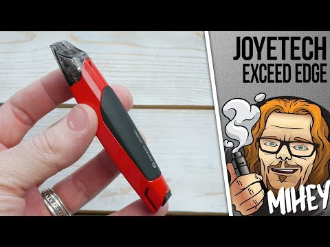 Joyetech Exceed Edge
