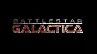 Battlestar Galactica обзор