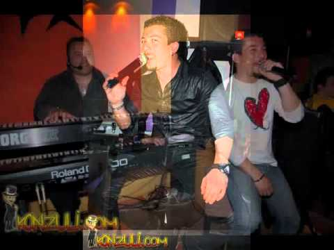 Joska Band - Litar Krvi, Lazu te, Niko i neko Uzivo