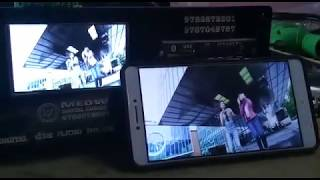 5.1 Amplifier | with screen | wifi | Android amplifier