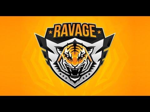 gamer team logo