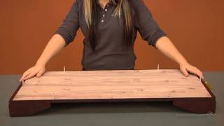 Sydney Cedar Hope Chest - Assembly Video