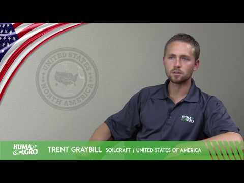 Huma Gro® Product Testimonial: Trent Graybill
