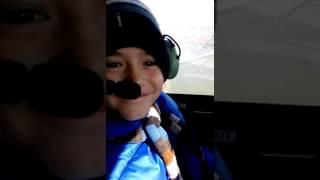 04 12 2016 Lazin prvi let helikopterom