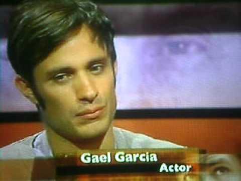 GAEL GARCIA BERNAL EN CHILE - SIN MAQUILLAJE 5 DE 5