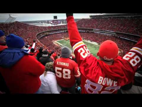 Len Dawson on 50 Years in KC