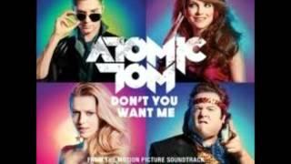 Atomic Tom- Don