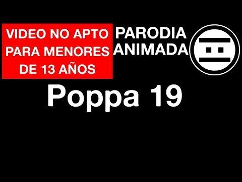 Poppa Peg 19 (Parodia) Dia de Vacacioncitas (#NEGAS)