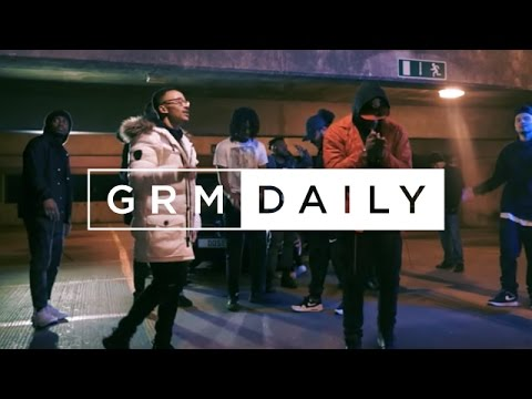 Th3 DOSE - New Wave [Music Video] | GRM Daily
