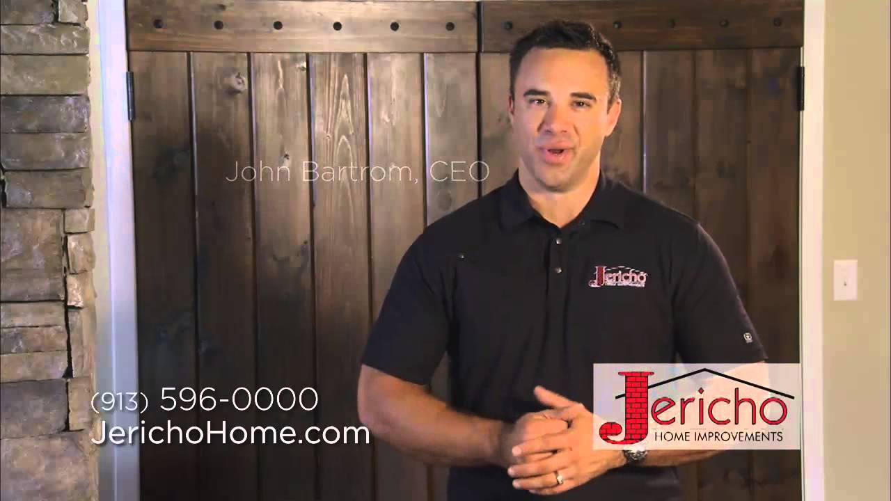 Home Improvement Nashville Ar