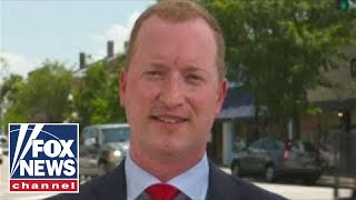 GOP candidate talks upcoming SC run-off race for governor