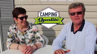 Camping Qualité - La Safrière 80 Ponthoile Baie de Somme