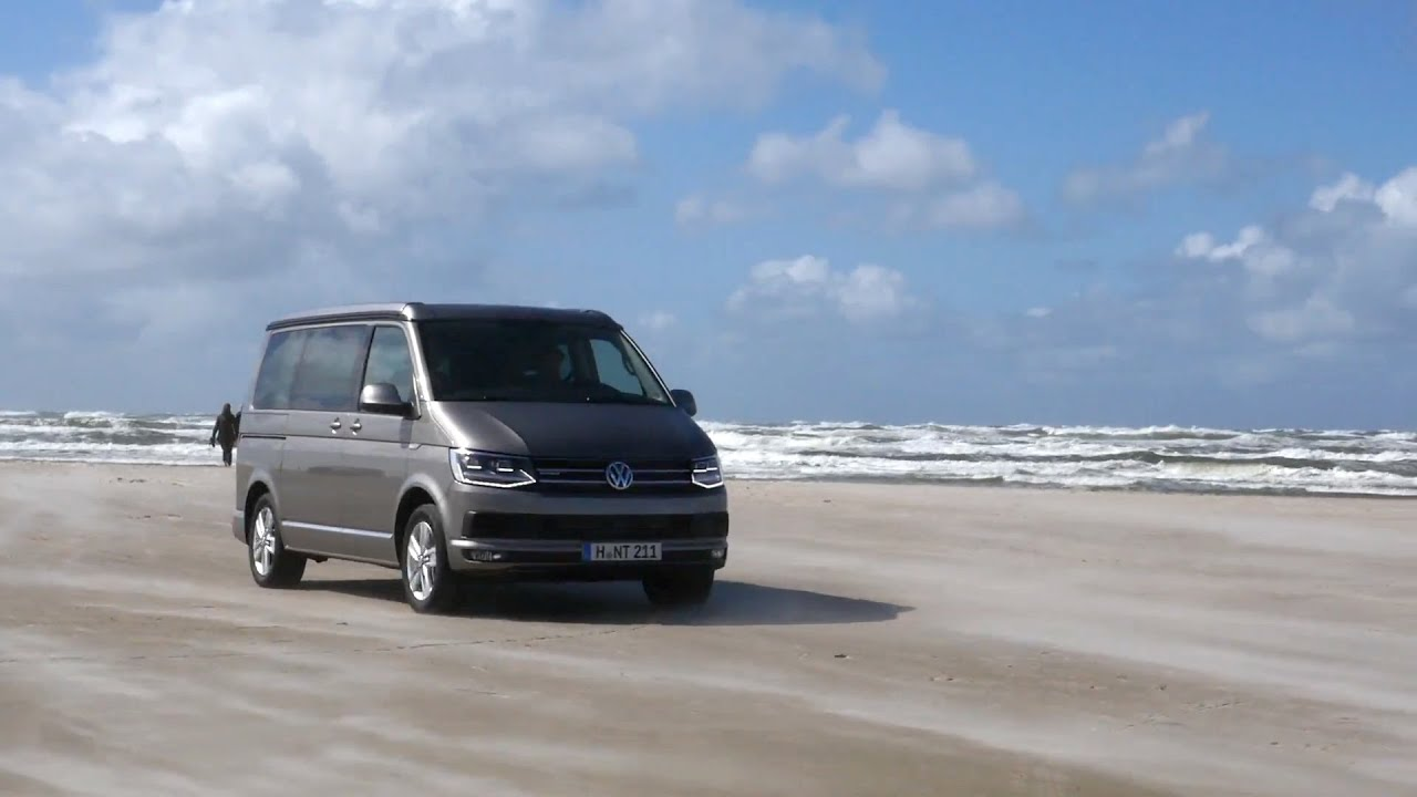volkswagen california ocean t6 youtube. Black Bedroom Furniture Sets. Home Design Ideas
