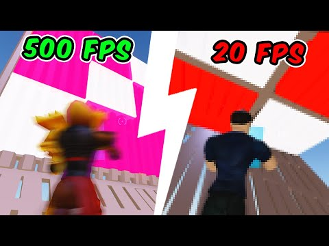 HOW TO GET *HIGH* FPS IN STRUCID ROBLOX (insane..)