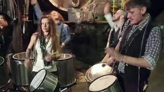 Bubenicka show / Brazil Latino drumms Promo