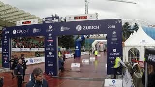 Zurich Maratón Donostia/San Sebastián - Meta Maratón