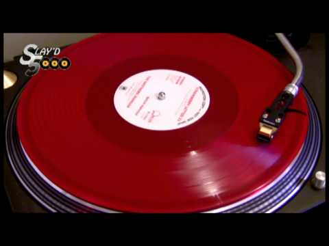 The Brothers Johnson - Strawberry Letter 23 (Disco Version) (Slayd5000)