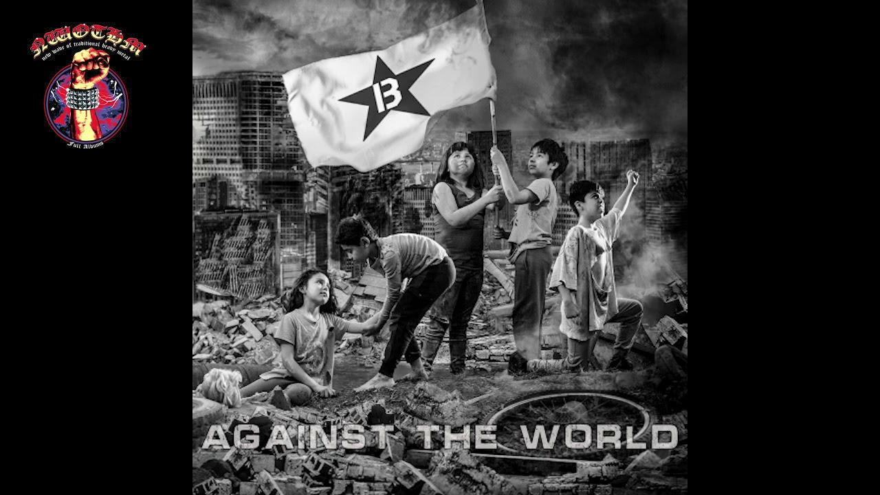 Bolido - Against the World (2021)