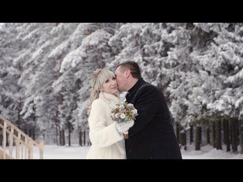 Свадьба Олег и Анна Киров Видесъемка ZEBRA Films