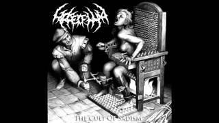 Gore Of War - Gangrenous Testicular Deformity (Vulvectomy Cover)