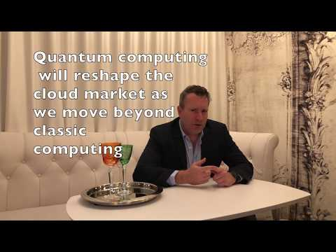 Quantum Computing Summary from THINK