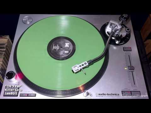 Killer Cuts: Side A | Vinyl Rip (iam8bit)