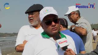 Exclusive Interview with Mr. Sameer Joshi and Jayesh Rambhia, PlastIndia Foundation