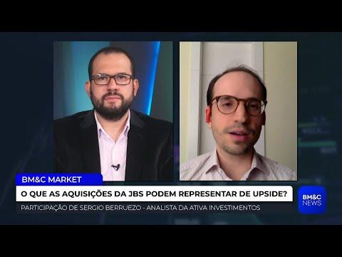 Sergio Berruezo analisa
